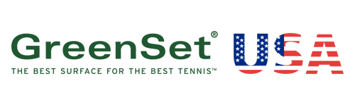 Greenset Usa The Best Surface For The Best Tennis